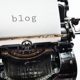Felix Seifert Starts Blogging