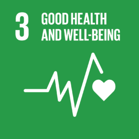 VERnetzX Supports UN Sustainable Development Goal 3
