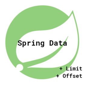 Limit and Offset with Spring Data JPA Repositories